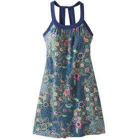 Prana Cantine - Vestidos y faldas Mujer - verde/azul